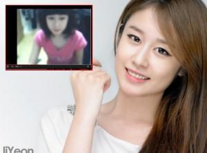 Xuất hiện Clip nghi chat sex của Jiyeon (T-ara)