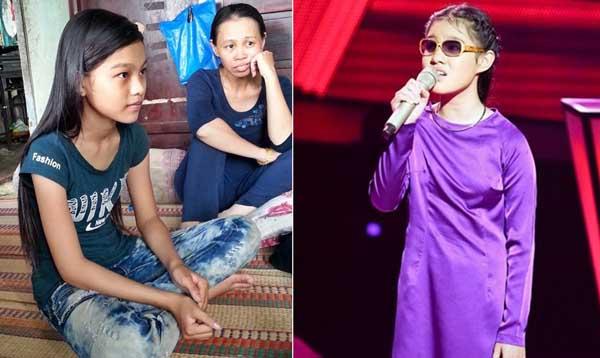 Cảnh đời khốn khó của các giọng ca nhí Việt