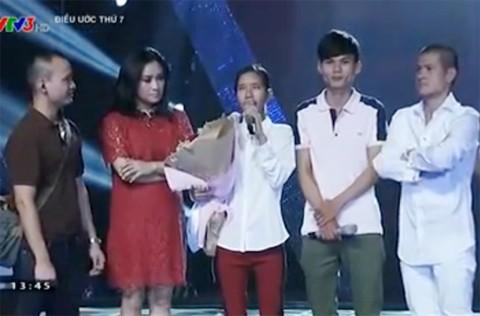 Thanh Lam, Việt Tú lên tiếng vụ vợ chồng hát rong ở SMĐH