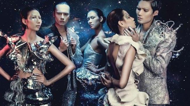 Dân mạng dậy sóng với kết quả 2 quán quân Top Model