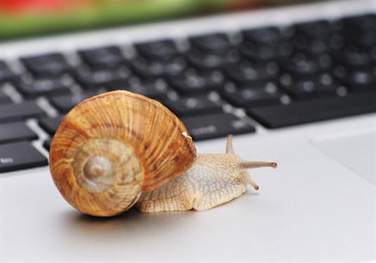 Internet VN thuộc nhóm chậm nhất châu Á - Thái Bình Dương