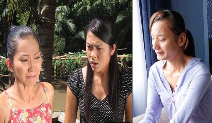 Những nàng Lọ Lem của showbiz Việt