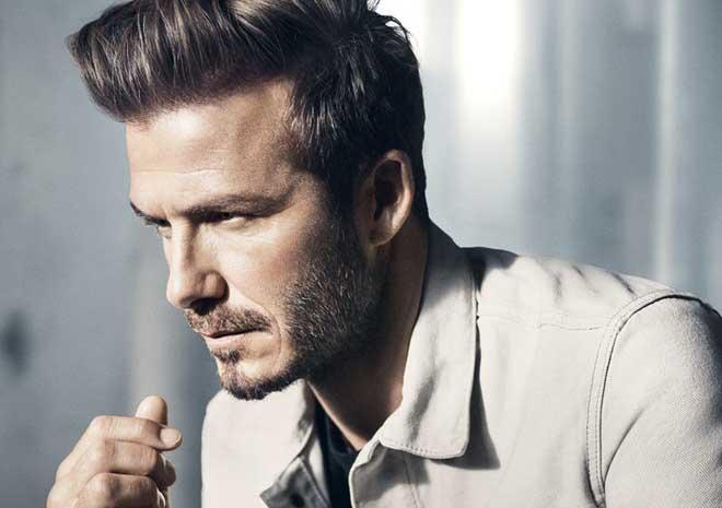 David Beckham - quý ông bảnh bao của H&M