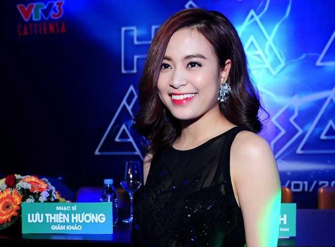 VTV cân nhắc việc cho Hoàng Thùy Linh tham gia The Remix