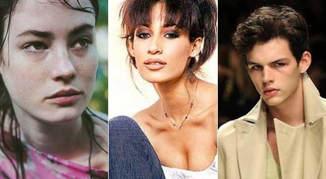 9 người mẫu trẻ đẹp tự kết liễu đời mình