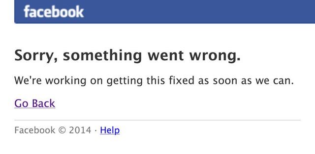 Facebook, Instagram mất kết nối gần một giờ tại Việt Nam