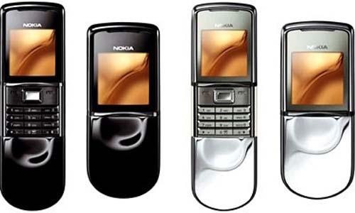 8 di động đẹp nhất đầu những năm 2000 khi iPhone chưa ra mắt