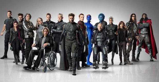 Các dị nhân X-Men chuẩn bị tấn công sang màn ảnh nhỏ