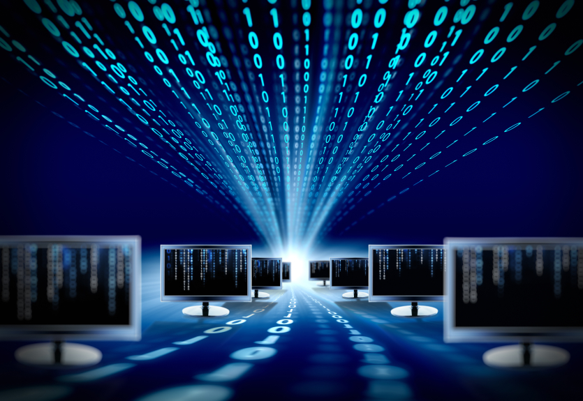 Tuyệt chiêu chia sẻ dữ liệu không giới hạn giữa 2 máy tính