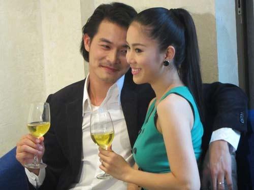 Quách Ngọc Ngoan rút đơn ly hôn Lê Phương