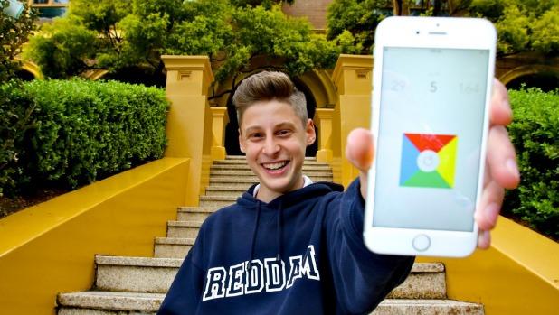"""Gặp chàng trai trẻ khiến Google, Facebook """"tranh giành"""""""