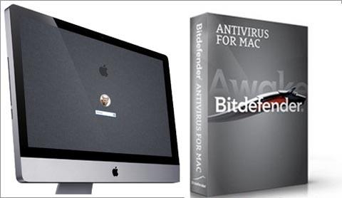 Bản quyền miễn phí phần mềm bảo mật Bitdefender Antivirus cho máy tính Mac
