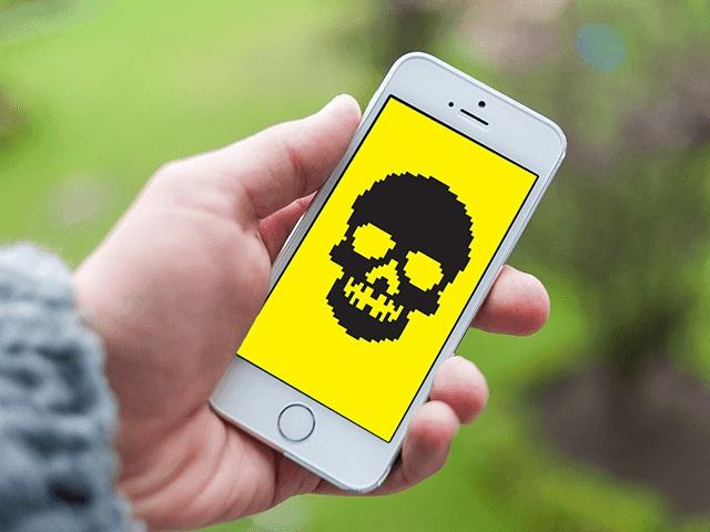 Mã độc mới trên iPhone tự cài phần mềm ăn cắp danh bạ, ảnh