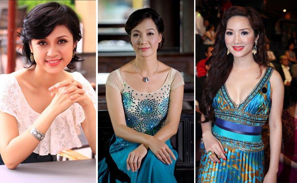 Những sắc đẹp của điện ảnh Việt thập niên 1990 giờ ra sao?