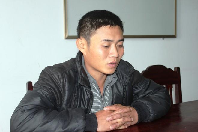Gã trai 9X chở nữ sinh lớp 9 ra biển rồi cưỡng bức