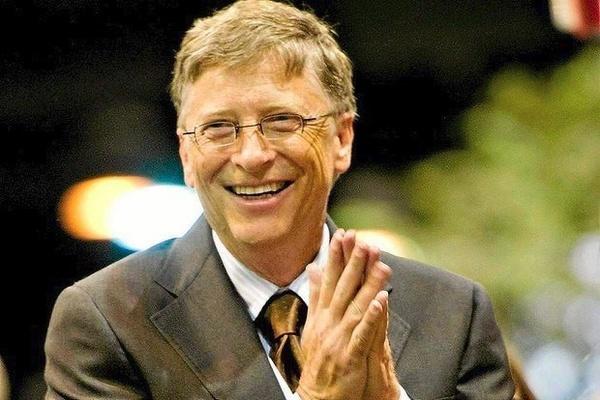 Sự thật thú vị về Bill Gates