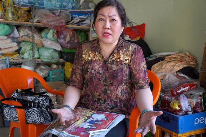 Vụ Tân Hiệp Phát: Gặp nạn vì đòi bồi thường thiệt hại