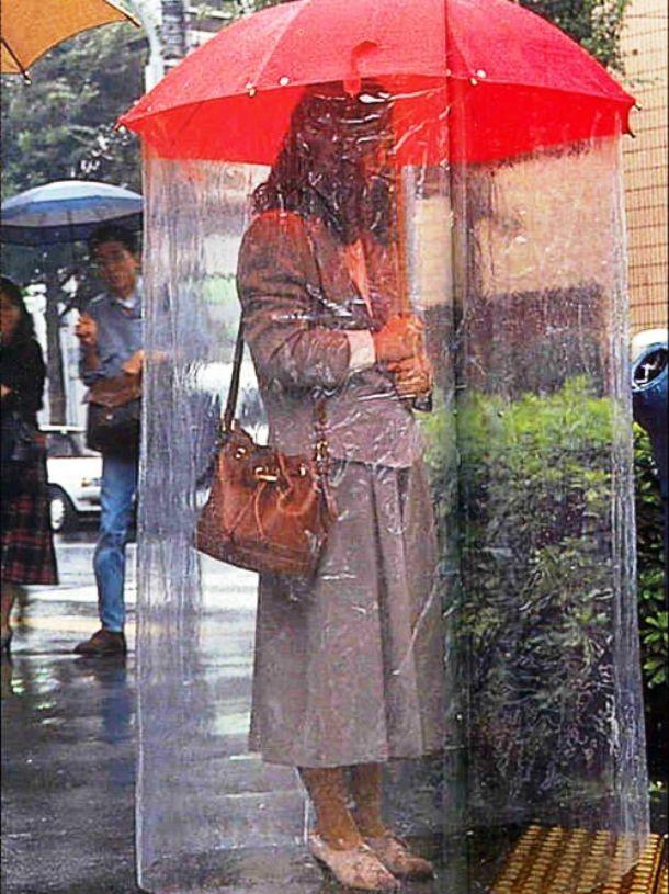 Những điều lạ lùng ở Nhật Bản