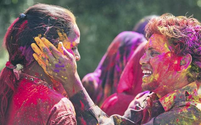 Những lễ hội tình yêu nổi tiếng thế giới