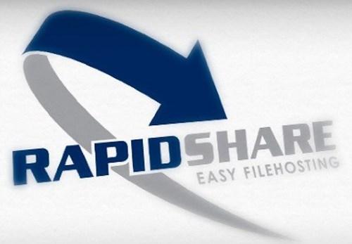 Mạng chia sẻ Rapidshare đóng cửa