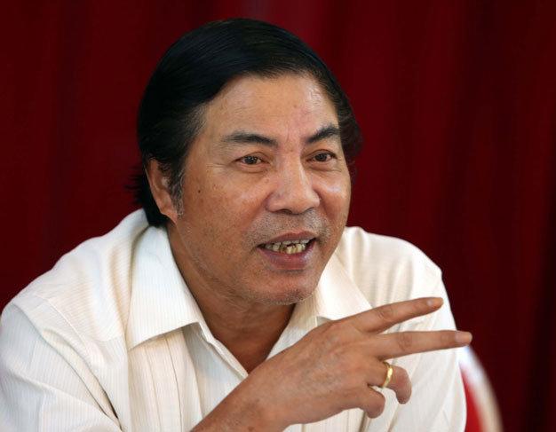 Nguyễn Bá Thanh: 'Cả đời chưa nhìn thấy Chính phủ bao giờ'