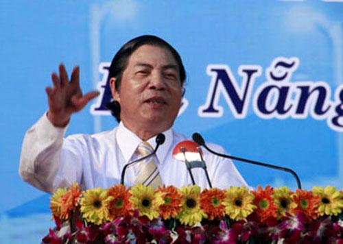 Những cột mốc cuộc đời ông Nguyễn Bá Thanh