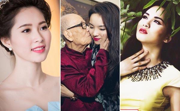 Sao Việt gặp chuyện kém vui trong Tết Nguyên đán