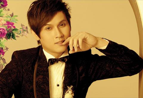 Nguyên Vũ nhận cát-xê 25.000 USD khi hát 4 bài