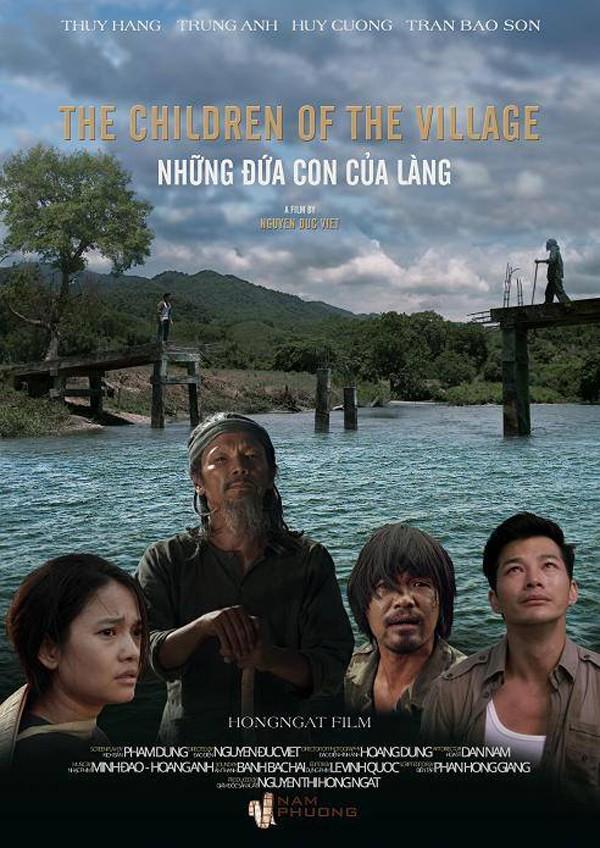 Sốc đột ngột với phim Việt hậu chiến tranh