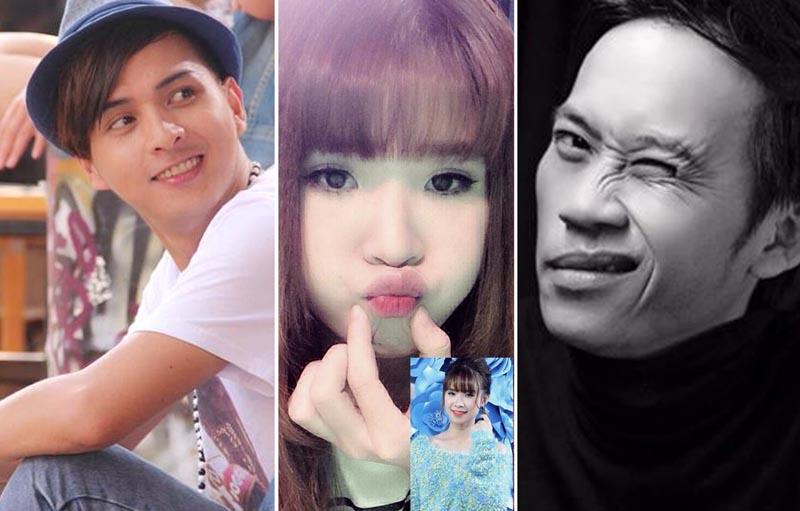 8 sao Việt có lượng fan theo dõi nhiều nhất trên Facebook