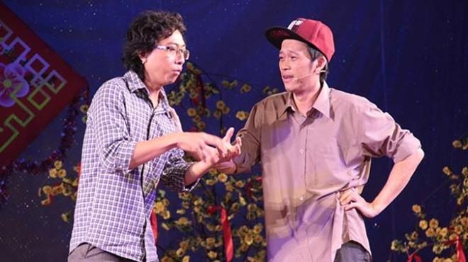 Có Hoài Linh vẫn bể show hài