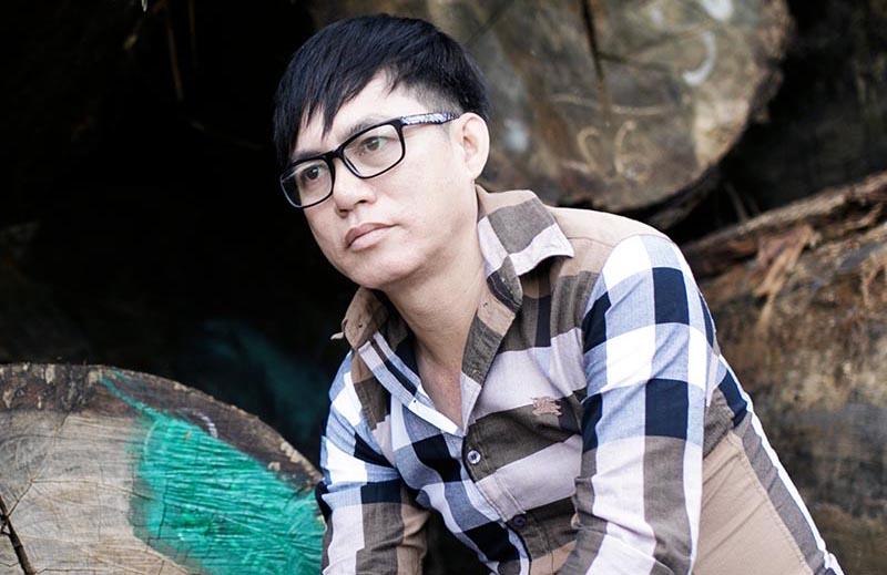 NTK Tommy Nguyễn tất bật những chuyến đi với đam mê thiết kế thời trang