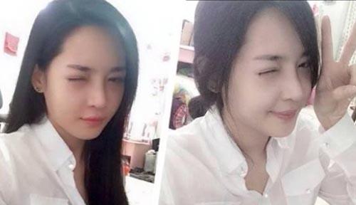 Sửng sốt trước sự thay đổi diện mạo xinh đẹp của cô gái Nam Định