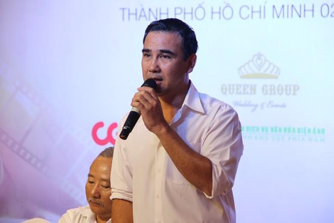 Quyền Linh mất ngủ vì nghệ sĩ thờ ơ Cánh diều vàng