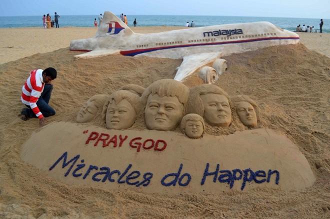 7 giả thiết về sự mất tích bí ẩn của MH370