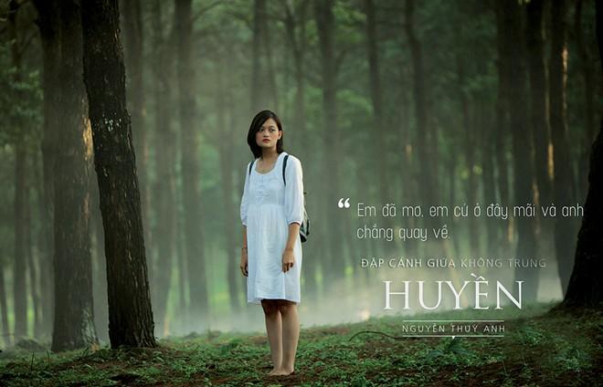 Đạo diễn Nguyễn Hoàng Điệp: Đập cánh giữa hoang mang