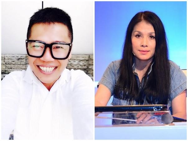 Thanh Phương không kiện Minh Hạnh vì chưa đăng ký bản quyền