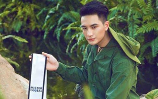 Sốc nặng trước khả năng Anh ngữ của đại diện Việt Nam tại Mister Global