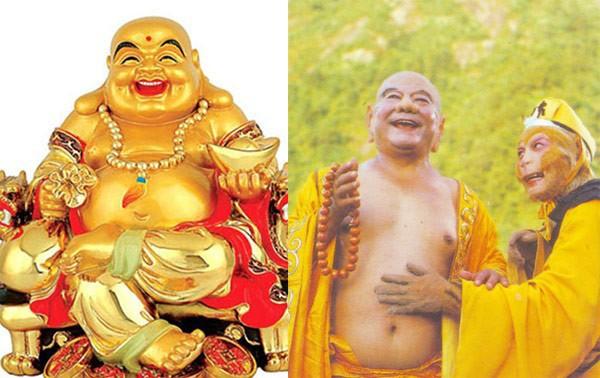 Diễn viên Phật Di Lặc của 'Tây du ký 1986' qua đời