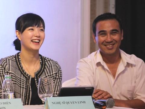 Quyền Linh: 'Giải Cánh diều rất to nhưng không có tiền'