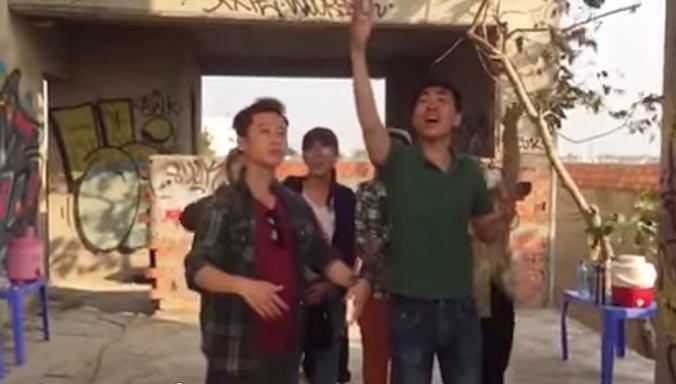 Thánh chế đi tìm 'Bóng cây Kơ Nia' cho ca sĩ Phương Thanh