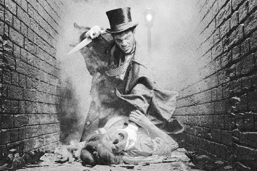 Tranh cãi quanh việc nhận dạng sát thủ bệnh hoạn Jack the Ripper