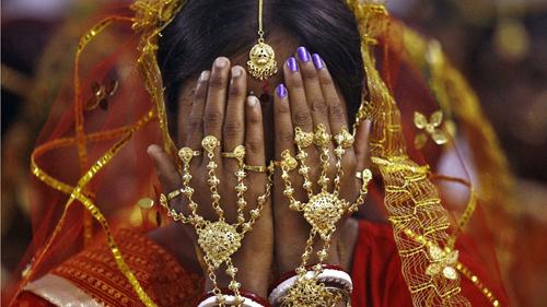 Cô dâu bỏ đám cưới vì chú rể giải toán sai
