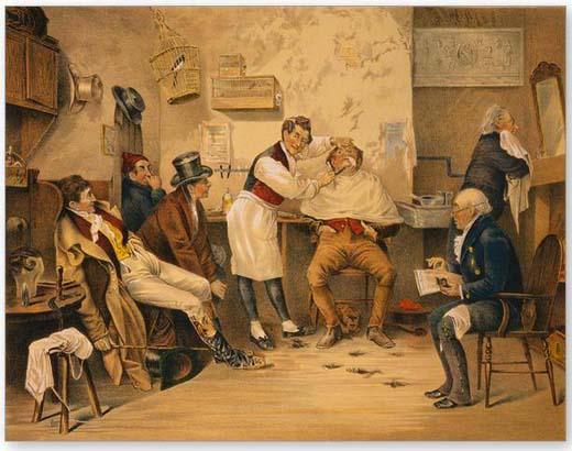 Những sự thật gây sốc về phẫu thuật thời Victoria