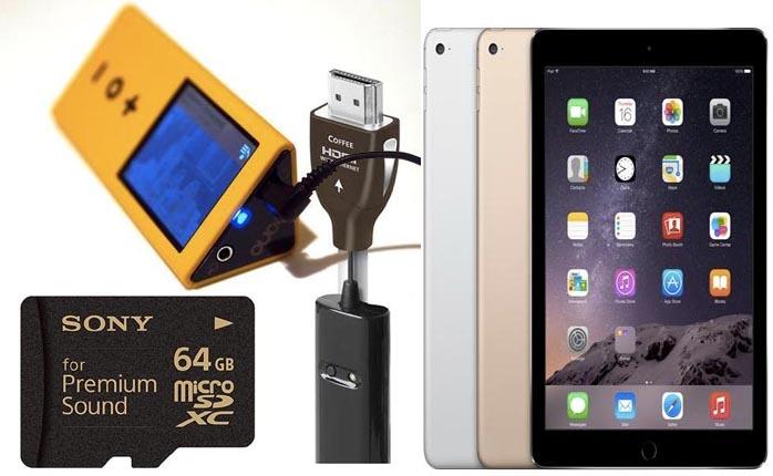 6 món đồ công nghệ bạn không nên mua