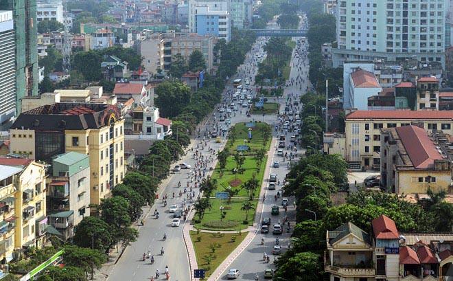 Hoài niệm hàng cây xanh trên con đường đẹp nhất VN