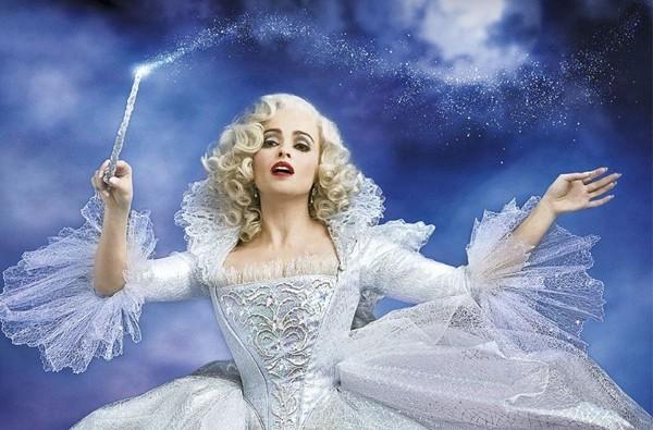 10 bí mật ít người biết của 'Cinderella'