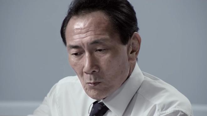 Chuyện thú vị quanh dự án phim về ông Lý Quang Diệu