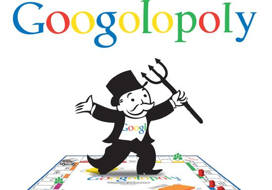 """Google không miễn phí bất cứ gì, dù chỉ là """"một bữa trưa""""!"""