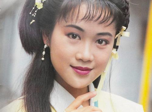 Lương Tiểu Băng gây tranh cãi khi trở lại màn ảnh nhỏ